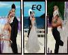 EQ S & R Wedding Pic