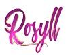 Rosyll Name