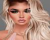 H/Rosario Blonde Streaks