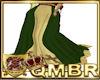 QMBR Official TBRD Skirt