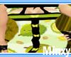 [MX] Lime Dress