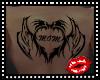 Dragon Heart Mom Tat