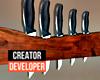 [Devyn] Knife Sets