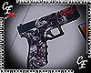 CE' Skull Glock