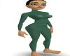 Body suit Indigo