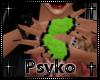 PB His lil monster glove