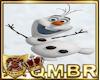 QMBR Frozen 2 Olaf