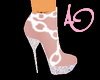 !Aire! Pink ShoeBoot