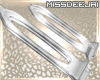 *MD*Clips Silver
