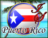 Puerto Rico Badge