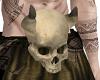 !M Devil Skull