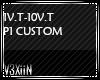 V- V3XiiN&T3XiiN P1