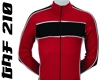 Red Racer Jacket