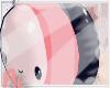 Æ | Pinku headphone
