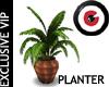 Polynesian planter