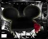 *AX*Zayra Pvc Ears