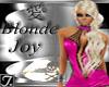 (TP)~Blonde Joy~