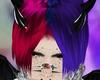 EMO STAR CHARLEY QUINN