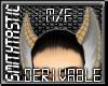 [ST] Lg Wolf Ears Deriv.