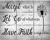 KC- Accept Faith
