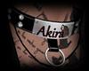 Epic Akira Collar