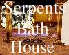Serpents Bath House