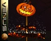 ~V~Happy Halloween Sign