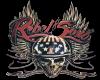 Rebel Soul Harley