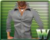 *WW*Executive Gray Shirt