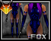 [FX] Psylocke suit 2