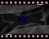 *Loli Ribbon Blueb/Blk