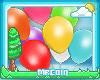 🔻Live&Dream Balloons