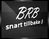 e. Sign - BRB (swedish)