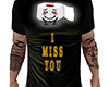 TP Miss You Shirt (M)