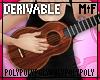 Ukulele! Song + Poses