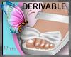 KIDS DERIV Sandals
