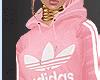 RL. Sports Pink.