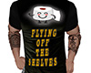 TP Flying Off Shelf Tee
