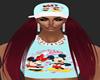 [MM] Hair Cherry-Cap