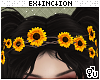 #ukki: flower crown