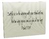 Psalms 90:14