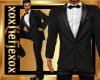 [L] Formal Jacket Male