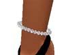 Diamond Anklet