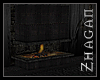 [Z] AR Fireplace