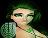 HD_Paddy Green Hair