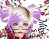 kenoma blond lilac
