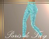 PdT Aqua Leggings/PJs F