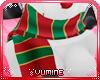 [Vum] SnowScarf
