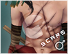 TP Scars - Senshi