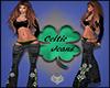 Celtic Jeans